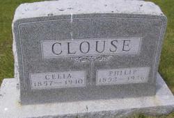 Philip David Clouse
