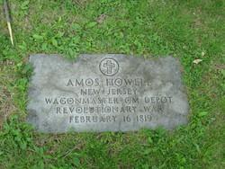 Amos Howell, Sr
