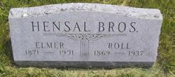 Roll Hensal