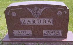 Mary Zaruba