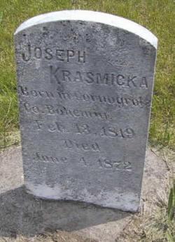 Joseph Krasmicka
