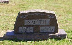 Emanuel M.A. Smith