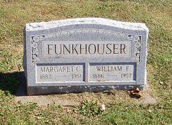 Margaret <I>Craig</I> Funkhouser