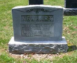 Mary J <I>Keylor</I> Newhart