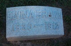 Elvina Brown