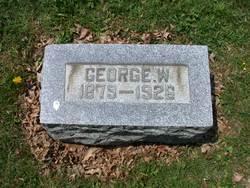 George W Foehrenbach