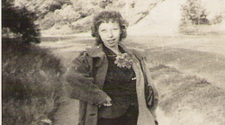 Maxine Margaret <I>Brooks</I> Baker