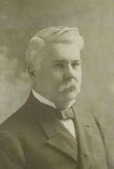 """Joseph Draper """"J.D."""" Sayers"""