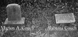 "Alabama B. ""Allie"" <I>Lunsford</I> Couch"