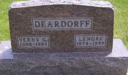 Lenore Deardorff