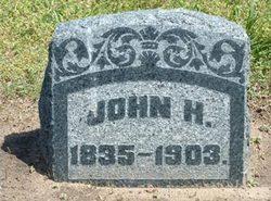 John Hiram Epperson