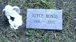 Joyce Bonds