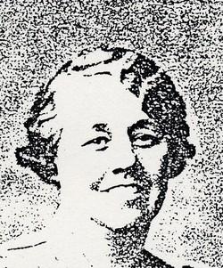 Ethel <I>Parker</I> Hays