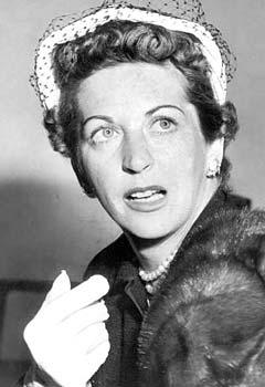 Eve Wynn <I>Abbott</I> Johnson