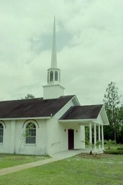 Rock Sink Baptist Church Cemetery