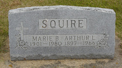 Arthur Leroy Squire