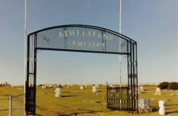 Athelstane Cemetery