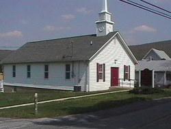 Garrett's Mill Assemblies of God Cemetery