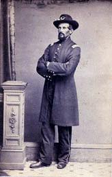 LT Samuel E. Branin