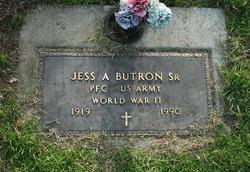 Jess A. Butron, Sr