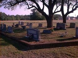 Center Road Baptist Church Cemetery