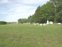 Blakesburg Cemetery