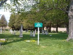 Apulia Cemetery