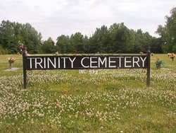 Trinity Cemetery