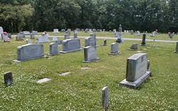 Ross Grove Baptist Church Cemetery