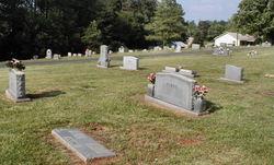 Wallace Grove Baptist Church Cemetery