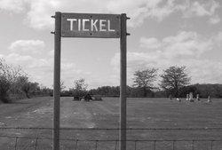 Tickel Cemetery