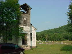 Darrowsville Cemetery