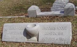 Jacques Adoue