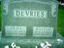 Anna DeVries