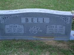 Susan I. Bell
