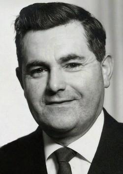 Norman Berrtin Olsen