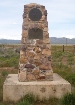 Old Faust Ranch Cemetery