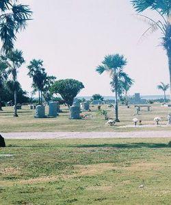 Southern Keys Cemetery