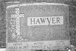 Amy Jo Hawver
