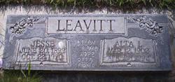 Jesse Leavitt