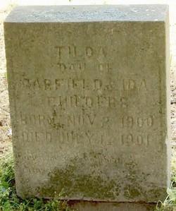Tilda Childers