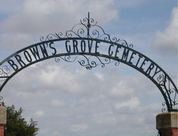 Browns Grove Cemetery