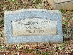 Wellborn Hope