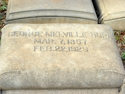 George Mellville Hope