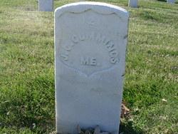 John C Cummings