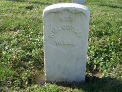 William Cutlep