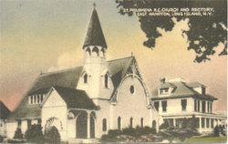 Most Holy Trinity Catholic Cemetery