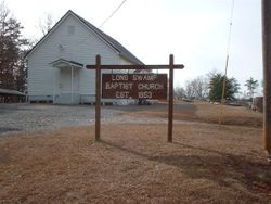 Long Swamp Baptist Church Cemetery