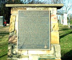 Saint Mary of Sorrows Catholic Church Cemetery