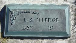 Lyman Steven Elledge